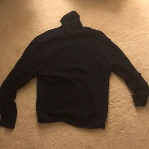 BRAND NEW JCREW Turtle Neck